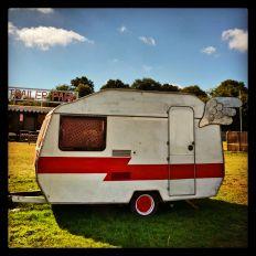 A Flying Caravan