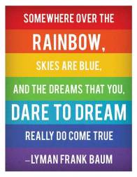 Somewhere-over-the-the-rainbow-skies-are-blue-and-the-dreams-that-you-dare-to-dream-really-do-come-true