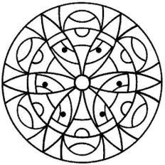 mandala-coloring-pages