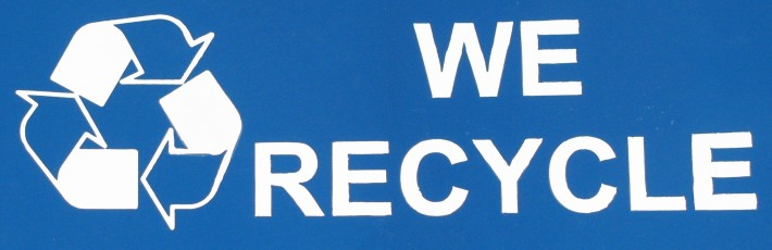 we-recycle